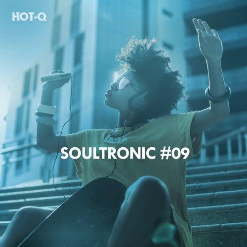 Soultronic, Vol. 09 de Hot Q