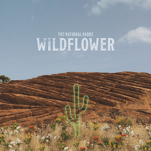 Wildflower by The National Parks