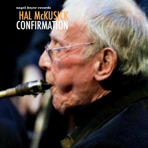 Confirmation by Hal McKusick