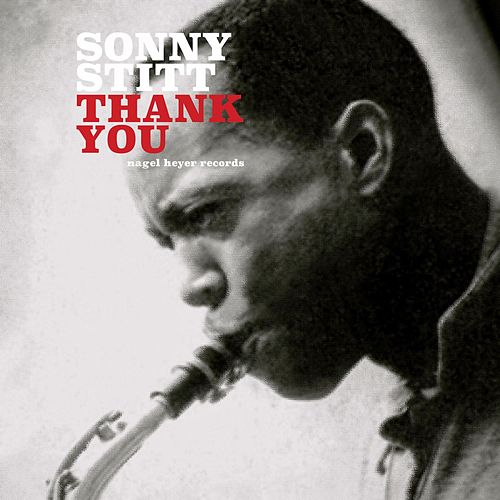 Thank You by Sonny Stitt