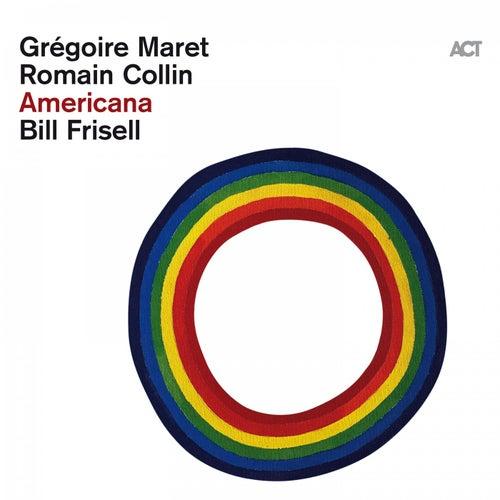 Americana von Gregoire Maret