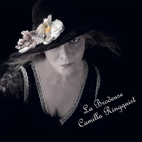 La Brodeuse by Camilla Ringquist
