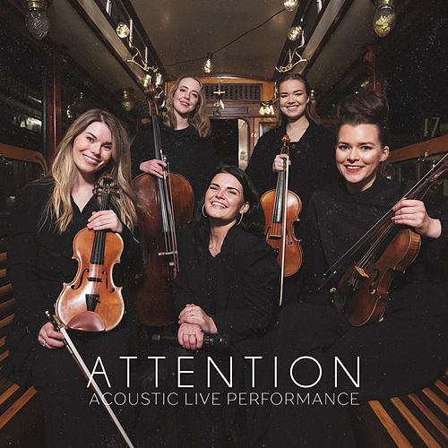 Attention (Acoustic Live Performance) von Ulrikke