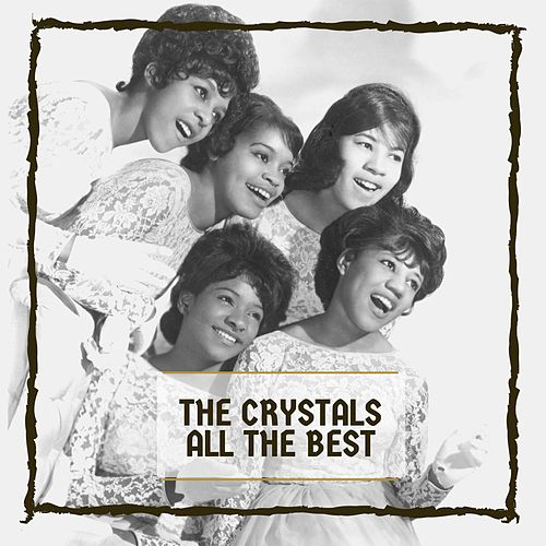 All The Best de The Crystals