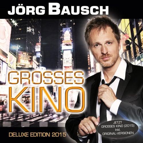Grosses Kino 2015 (Deluxe Edition) von Jörg Bausch