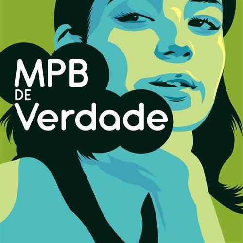 MPB de Verdade de Various Artists