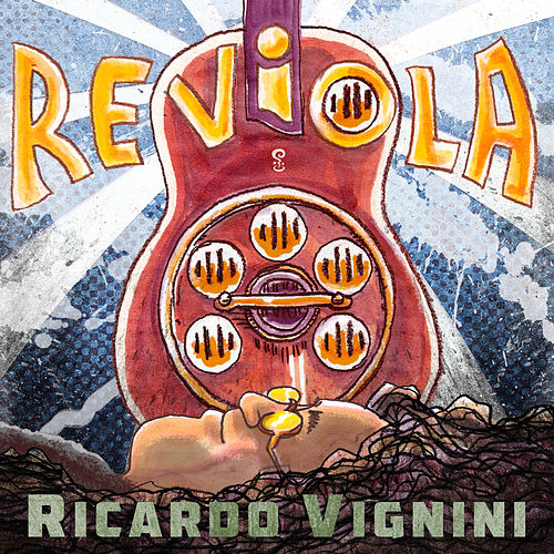 Reviola de Ricardo Vignini