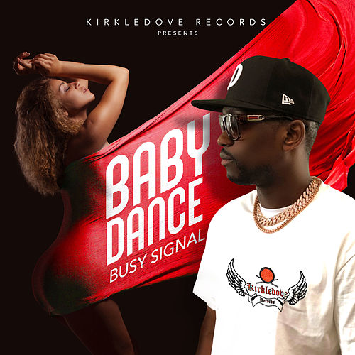 Baby Dance de Busy Signal