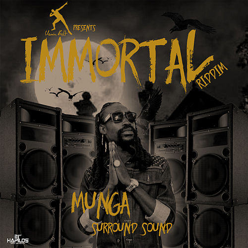 Surround Sound de Munga