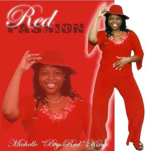 Red Passion von Big Red