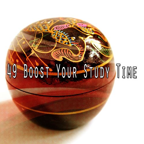 49 Boost Your Study Time von Yoga