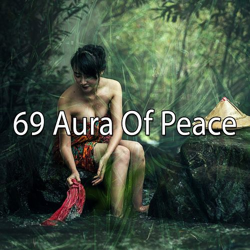 69 Aura of Peace de Massage Tribe