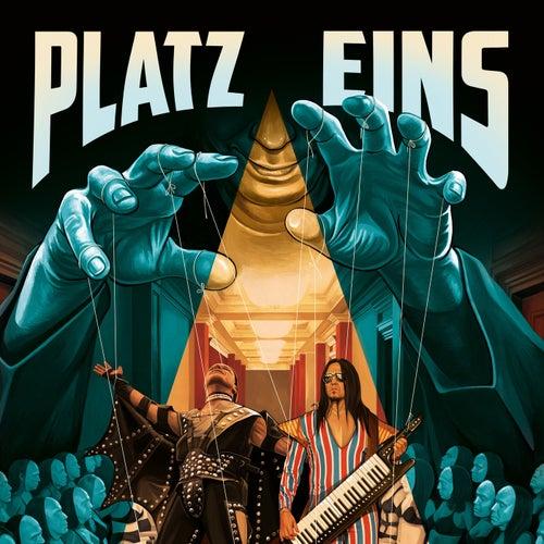 Platz Eins (Video Version) von Lindemann