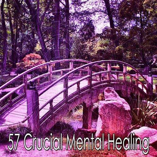 57 Crucial Mental Healing by Yoga Music