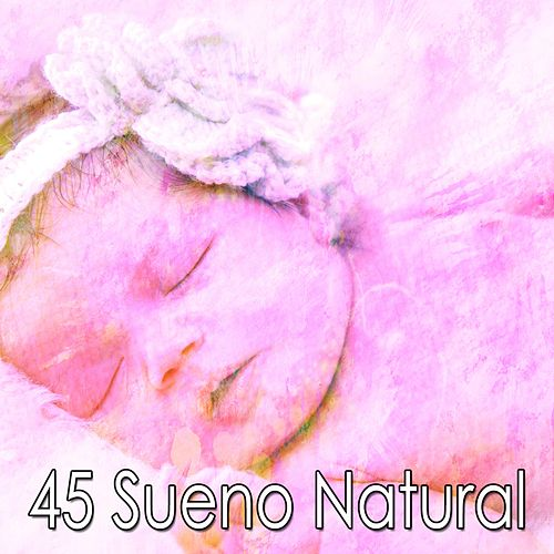 45 Sueno Natural by Relaxing Music Therapy