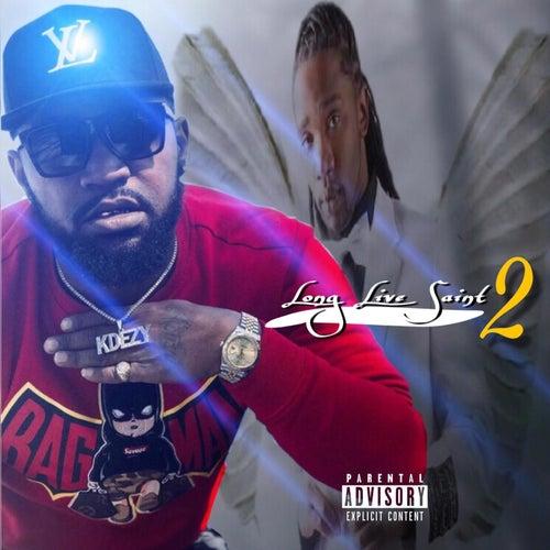 Long Live Saint 2 de Kdezy