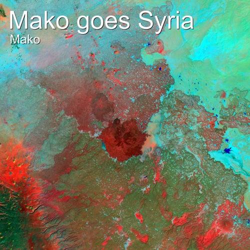 Mako Goes Syria de Mako