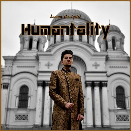 Humantality von Human the Lyrist