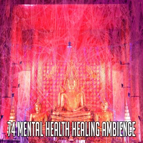 74 Mental Health Healing Ambience de Meditation Zen Master