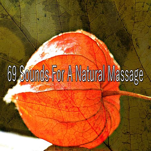 69 Sounds for a Natural Massage by Massage Therapy Music