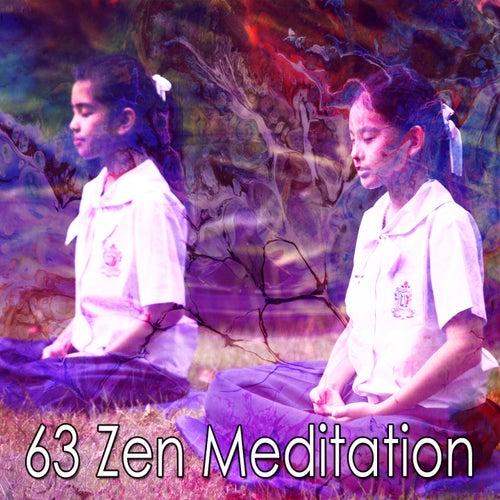 63 Zen Meditation von Massage Therapy Music
