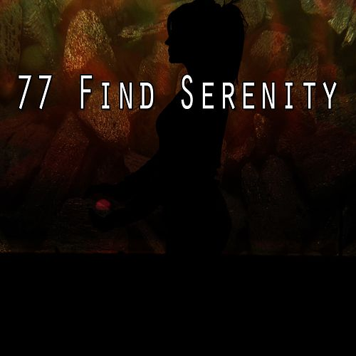 77 Find Serenity by Deep Sleep Meditation