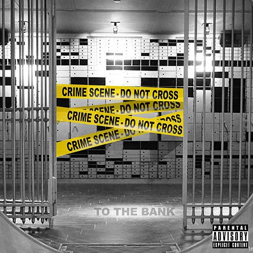 To the Bank by Jae Mansa