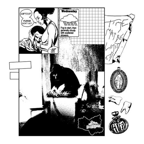 Dreamcatcher by Gaptoof