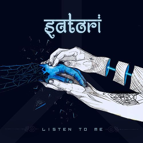 Listen to Me by Satori