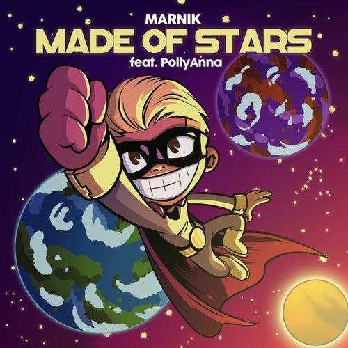 Made of Stars de Marnik