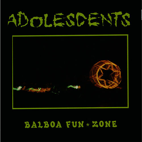 Balboa Fun Zone de Adolescents