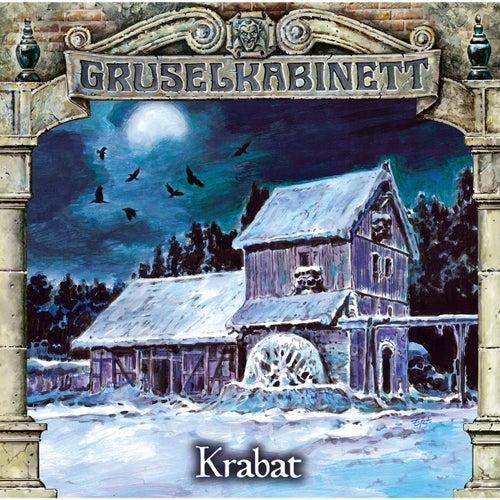 Folge 156: Krabat von Gruselkabinett