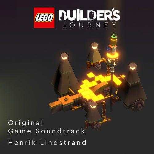 Lego Builder's Journey by Henrik Lindstrand