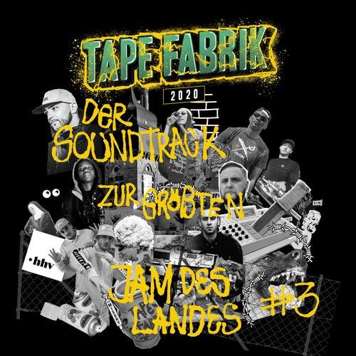 Tapefabrik, Vol. 3 von Various Artists