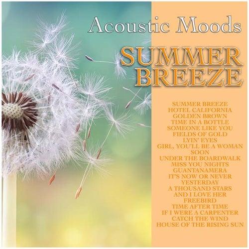 Summer Breeze de Acoustic Moods