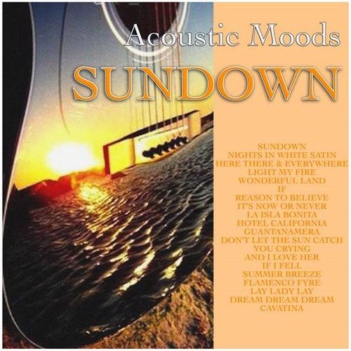 Sundown de Acoustic Moods