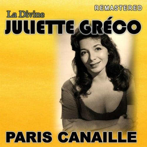 Paris canaille (Remastered) von Juliette Greco