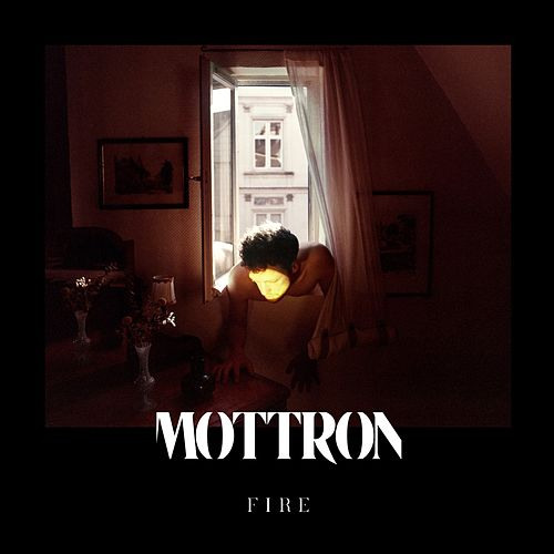 Fire by Mottron