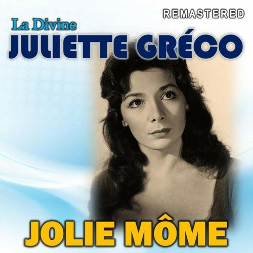 Jolie Môme (Remastered) von Juliette Greco