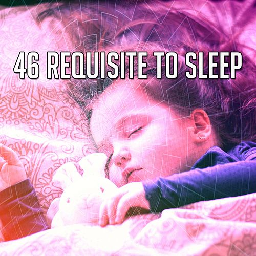 46 Requisite to Sleep von Soothing White Noise for Relaxation