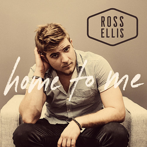 Home to Me by Ross Ellis