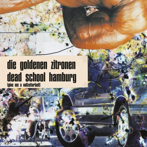 Dead School Hamburg (Give me a Vollzeitarbeit) by Die Goldenen Zitronen