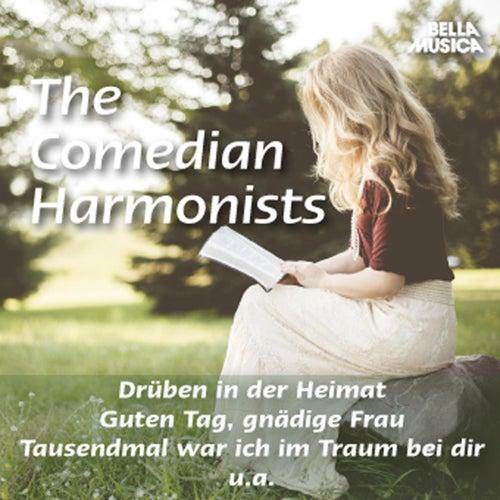 Drüben in der Heimat von The Comedian Harmonists