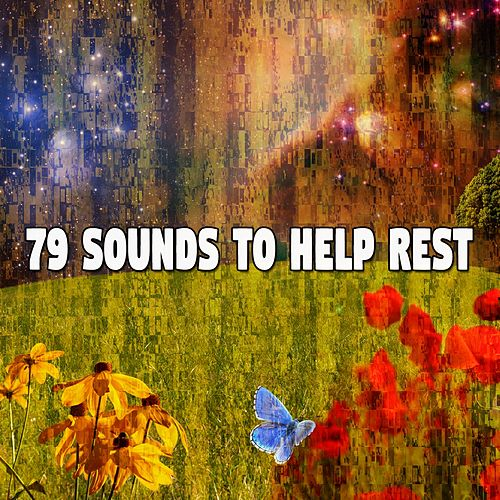 79 Sounds to Help Rest de Lullaby Land