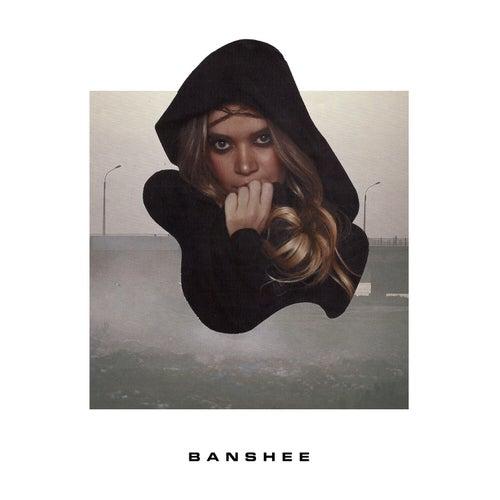 Banshee by Niza Buenrostro