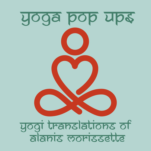 Yogi Translations of Alanis Morissette de Yoga Pop Ups