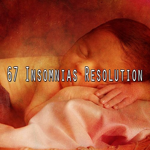 67 Insomnias Resolution by Relaxing Music Therapy