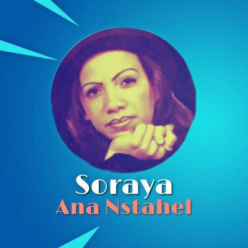 Ana Nstahel de Soraya