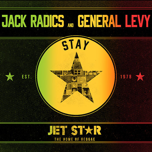 Stay by Jack Radics