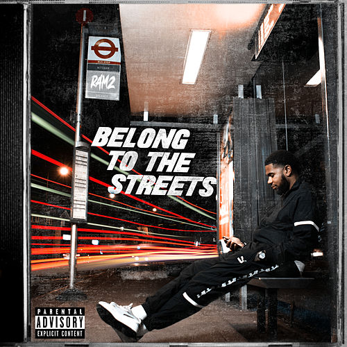 Belong To The Streets by Ramz